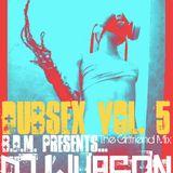 Dubsex Vol. 5 - The Girlfriend Mix