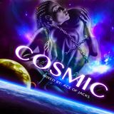 COSMIC - MIX CD