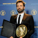 Back to the movies 109 Affleck Awards 2015