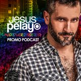 Madrid World Pride Promo Podcast - Jesus Pelayo