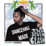 Globalization Sessions (09.18.17) w/ Two Seven Clash
