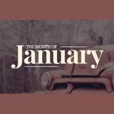 Mammoth Monthly Playlist - Jan 2018