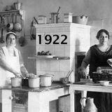 Centuries of Sound - 1922
