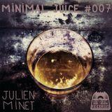 Minimal Juice #7 (le mercredi, on chill)
