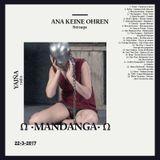 Yajñaradio 22-3 ● Ω •MANDANGA• Ω ◇ Ana Keine Ohren