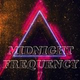 MIDNIGHT FREQUENCY EP 7 - DJ SEANJAY (Guest Mix - Audiophile)