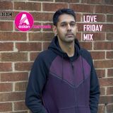 BBC Asian Network Love Friday Mix #7