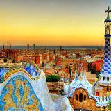 (((Sun-Set Barcelona )))Summer 2012---Psyconnection