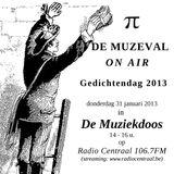De Muzeval On Air: A Gedicht