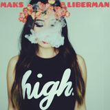 Maks Liberman - High (Winter live mix) 12.o1.17