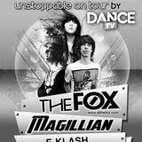 Magillian Live @ Iate Club Faro - Unstoppable On Tour By Dance TV 08.12.2012