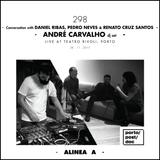 Alinea A #298 Porto.Post.Doc.2017 (Day 2)