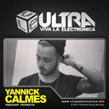 Viva la Electronica ULTRA pres Yannick Calmes (Rabauken/Resole)