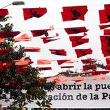 Paisajes sonoros: Marcha del 9 de abril en Bogotá