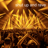 shut up and rave- pop remixes from 1983 to 2016