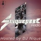 SniquePeek Radio hosted by DJ Nique (11/3/14)