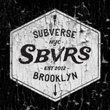 I.N.I / Subverse-NYC on RoodFM 021