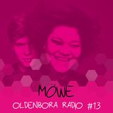 Oldenbora Radio #13 | Möwe