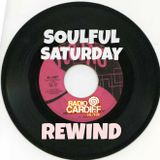 Soulful Saturday Rewind #40 from the Radio Cardiff archives (23rd Feb 2013)