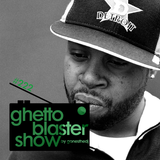 GHETTOBLASTERSHOW #222 (may. 09/15)