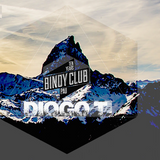 DIOGO T - Live Set at Winter Groove Sessions #01 @Bindy Club