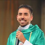 Deixa Deus curar tuas feridas - Pe Fabricio Andrade (Canção Nova)