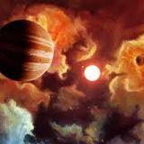 Jupiter, his Moons and Me by Sershy Cueto