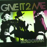 Madonna - Give It 2 Me (Eddie Amador House Lovers Mix)
