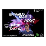 The Pavlo Marin Podcast 14 / Special Guest: Aitor Blond