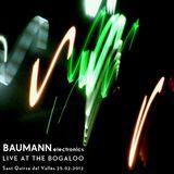 BAUMANN.electronics @ Bogaloo