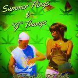 "004 ""Summer Flings and ""G"" Thangs"" by dj Freak vs dj Chello"