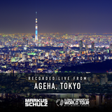 Global DJ Broadcast Oct 04 2018 - World Tour: Tokyo