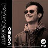 UKF Podcast #119 - Vorso
