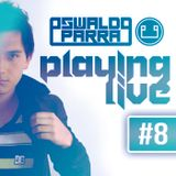 Playing Live #8