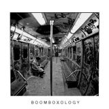 Dj Geroe - Boomboxology Part 1