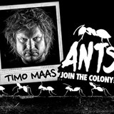 TIMO MASS - Ibiza Live Week -  Ants Closing party @ Ants Ushuaia, Ibiza - 28 September 2013