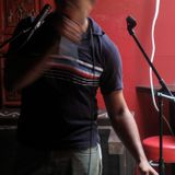 FROM THE VAULTS: BUSDRIVER – LIVE JHELLI BEAMIN' ON DUBLAB (06.19.09)