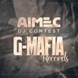AIMEC e G-Mafia Dj Contest @ RQntz