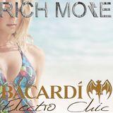 RICH MORE: BACARDI® ELECTROCHIC 09/05/2013
