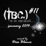 Dios Blanco - To be continued #11 January,2014