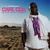 Global Underground 038 - Carl Cox - Black Rock Desert - CD1