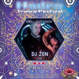 Dj Zen - Live Set Hadra Festival 2018
