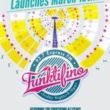 Funktifino Radio Show Express FM 22.3.2012