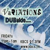 DUBside of VARIATIONS 08.20.2011