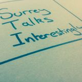 Surrey Talks Interestingly: 'Law and Artificial Intelligence'