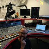 2018-03-25 Sunday Groove auf RadioBlau zum mit Porpoise und Walter Schulze aka Karl Marx Stadt