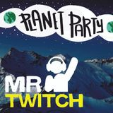Mr Twitch Live @ Planet Party, Squamish, Canada 22-04-2016