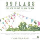dj abura mix for 99flags 2012 spring