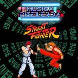 Musica Pixeleada - Street Fighter (Arcade)