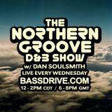 Northern Groove Show [2016.04.13] Dan Soulsmith on BassDrive